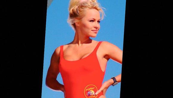 Pamela Anderson reveló la dieta vegana con que mejoró el desempeño sexual de su pareja. FOTO: GEC