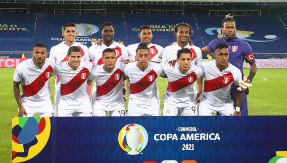 La selección peruana ya jugó por Eliminatorias Qatar 2022 y ahora es el turno de la Copa América. A continuación te mostramos la programación de los cotejos que tendrá la Copa América 2021