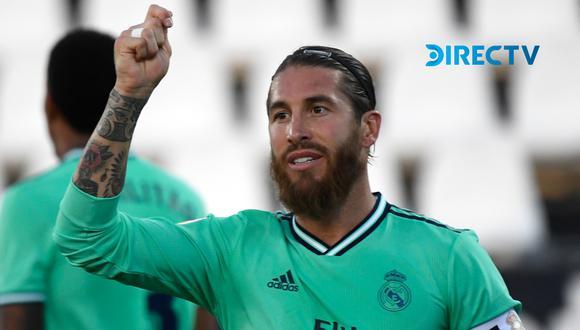 ¡El mejor fútbol en DIRECTV Sports en vivo! Hoy mira la transmisión de los partidos de LaLiga Santander, Serie A y mucho más