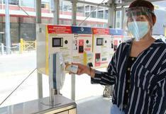 Estudiantes universitarios: ¿cómo actualizar la vigencia de la tarjeta preferencial del Metropolitano o Lima Pass?