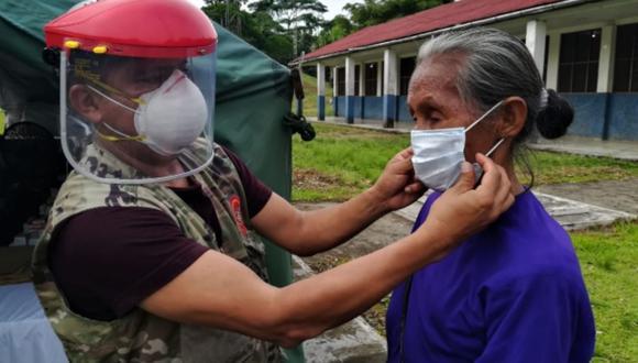 Ministro Allan Wagner reveló qué vacuna contra el COVID-19 se destinará a la Amazonía y zonas remotas de la sierra. (Foto: Referencial/Andina)