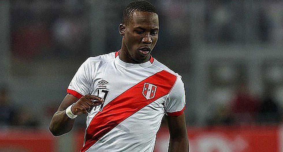 Las figuras con las que Luis Advíncula jugará en Rayo Vallecano