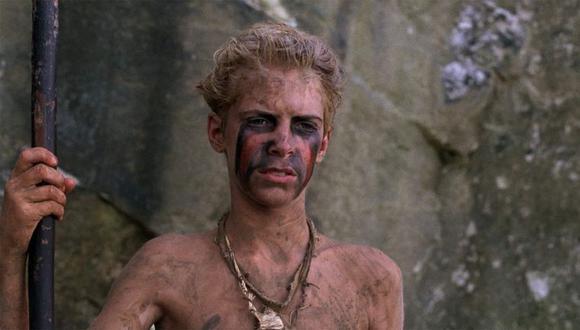 """""""El verdadero señor de las moscas"""" se convertirá en una película de Hollywood (Foto: 20th Century Fox)"""