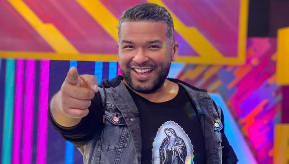 """'Choca' Mandros aclara que """"Estás en todas"""" continuará emitiéndose los sábados. (Foto: @chocamandrose)"""