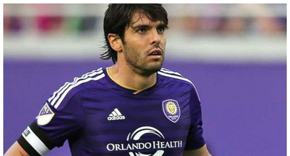 Kaká fue absuelto en el juicio por presunta evasión fiscal