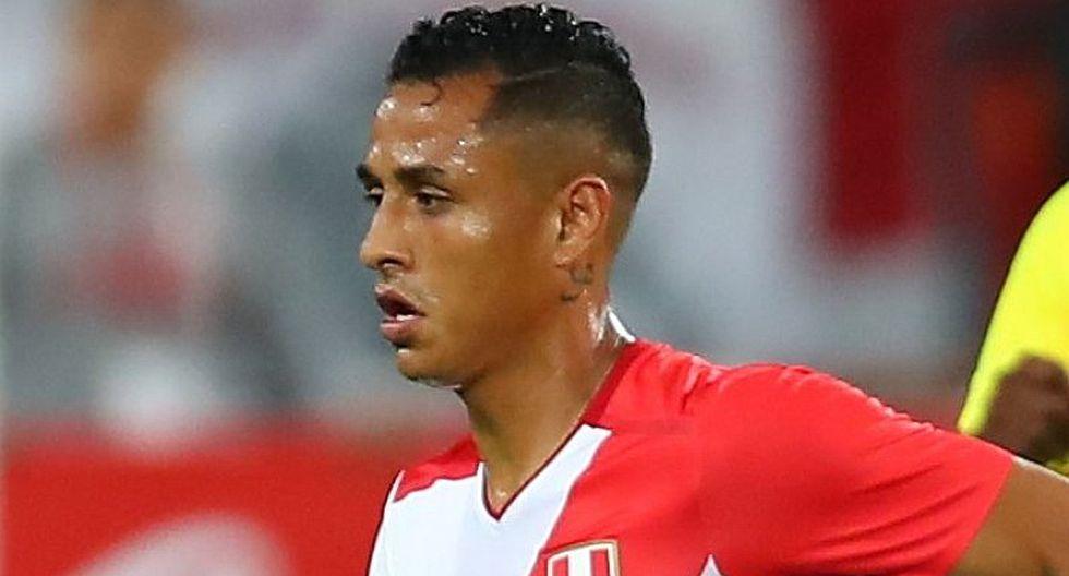 Perú vs. Brasil | Yoshimar Yotún será el capitán de la selección peruana ante la 'canarinha' | FOTO