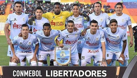 Fue echado de Garcilaso y sería el fichaje de Vivas en Sporting Cristal
