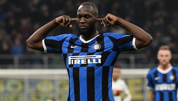 Inter de Milán presentará camiseta en zig-zag para la temporada 2020-21. (Foto: AFP)
