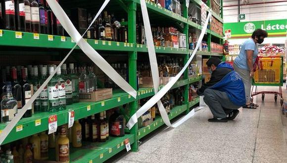 Durante la ley seca está prohibida la venta de bebidas alcohólicas. ¿Habrá en las elecciones 2021 en México? (Foto: Cuartoscuro/Twitter)