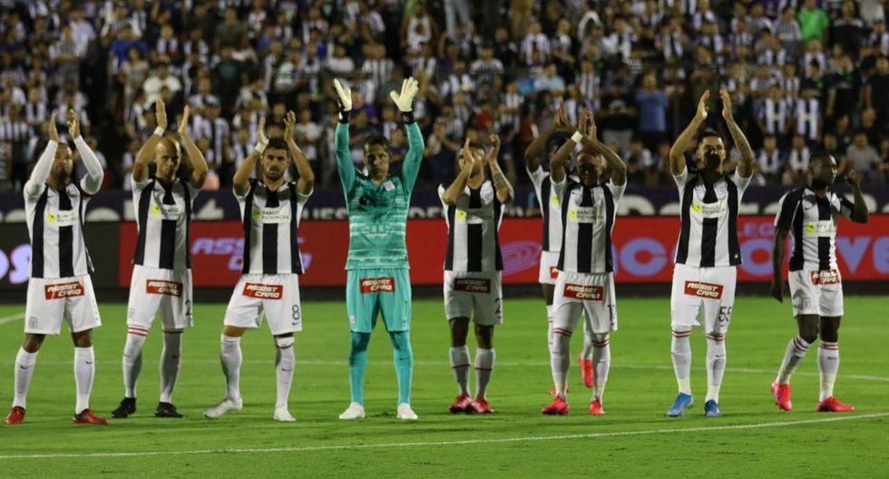 """Alianza Lima: """"Tres puntos de sutura"""" por Renzo Morales"""