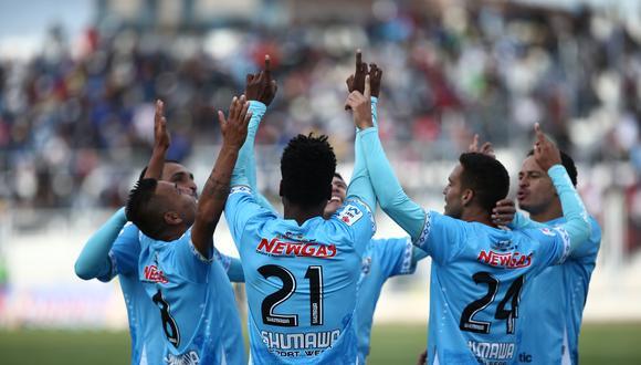 Juliaca es la ciudad más alta en donde se jugará la Copa Libertadores 2020. Foto: Fernando Sangama / GEC