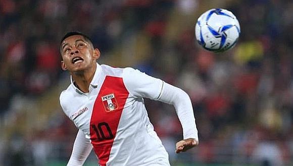 Selección peruana | Por qué Kevin Quevedo puede quedar fuera de la nómina de Gareca para amistosos ante Uruguay | VIDEO