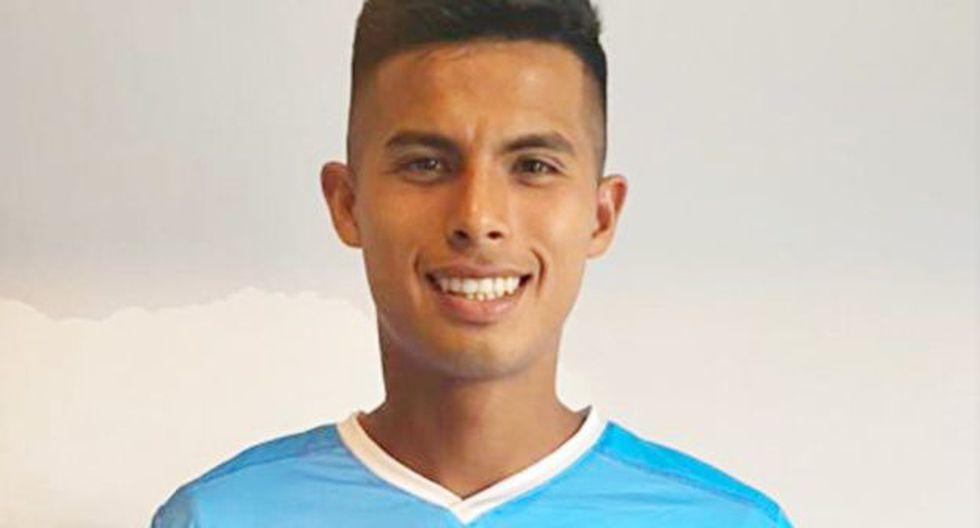 Anthony Osorio anotó dos goles en la temporada 2019 con Universitario de Deportes. (Foto: Binacional)