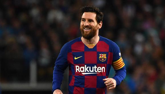 Lionel Messi es el máximo goleador en los clásicos. (Foto: AFP)