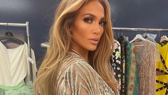 """Jennifer Lopez se prepara para película """"Atlas"""", un thriller de ciencia ficción para Netflix. (Foto: Instagram @jlo)."""