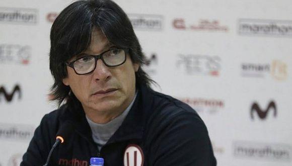 Universitario vs. Sport Boys | Ángel Comizzo está a punto de alcanzar récord de Roberto Chale y Pedro Troglio