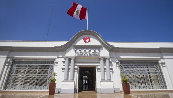 """Proyecto de ley era """"una tarea"""" que el Poder Ejecutivo se comprometió a realizar ante el Congreso de la República. Foto: Andina"""