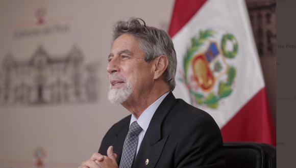 El presidente Francisco Sagasti, Violeta Bermúdez y todo el Gabinete dieron a conocer las nuevas medidas para evitar el contagio por coronavirus en estas Fiestas de fin de año.
