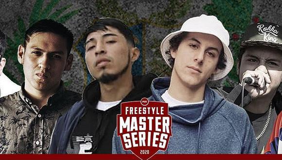 FMS Perú | Fecha y lugar confirmado para primera jornada de la Freestyle Master Series 2020