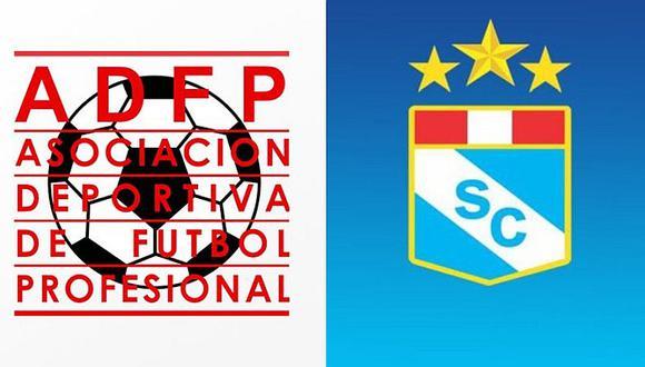 Sporting Cristal arremete contra la ADPF
