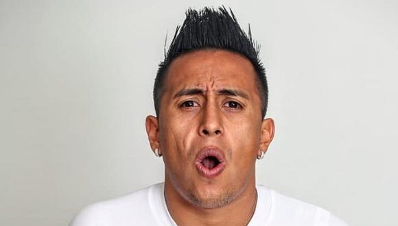 Selección peruana | Presidente de Santos FC se pronunció sobre el futuro de Chrsitian Cueva en Brasil