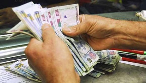 Este martes, el reglamento del retiro de CTS fue publicado en el diario El Peruano y el dinero podrás retirarse hasta en dos días hábiles como máximo