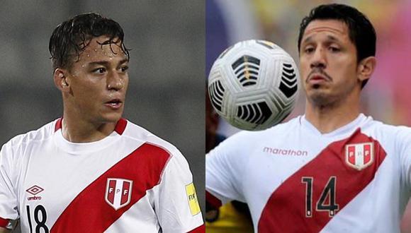 A Lapadula le bastó un par de partidos para hacer titular absoluto, mientras Benavente lleva años sin convencer a Gareca