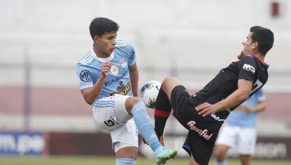 Sporting Cristal enfrentó a Mannucci   Fotos: Violeta Ayasta/ @photo.gec