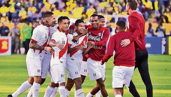 """""""En la selección peruana no todo es Gareca, hay mérito de los jugadores"""""""