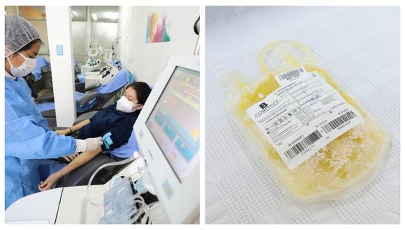 EsSalud inicia investigación para curar el covid-19 con plasma convaleciente  (Fotos: Flickr Essalud)