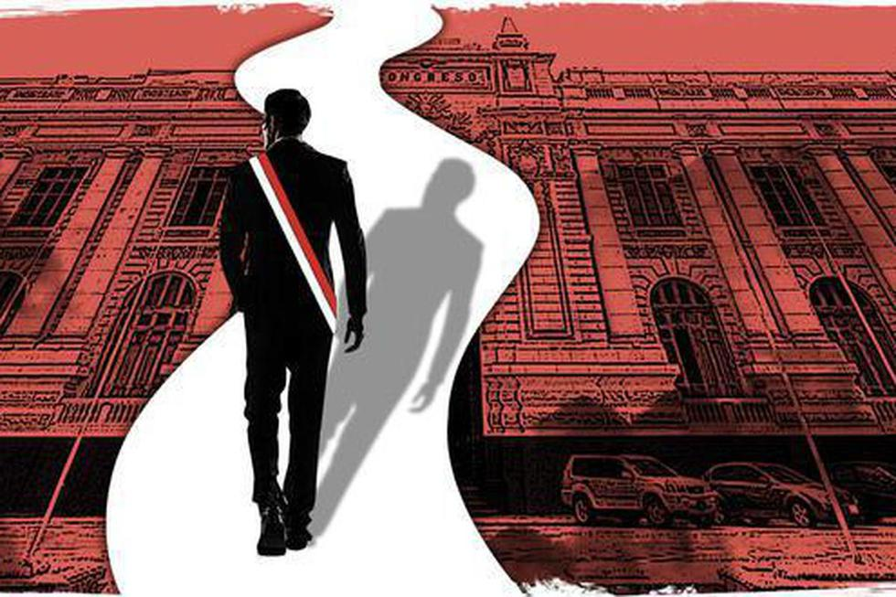 Solo uno de todos los candidatos se instalará en Palacio de Gobierno en julio próximo? (Ilustración: GEC)