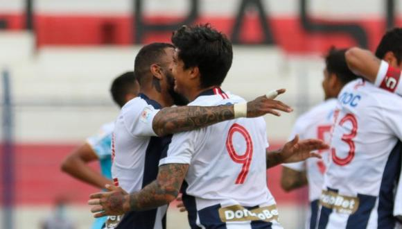 Alianza Lima y Cusco FC acumulan encuentros sin ganar y esperan regresar a la senda del triunfo. (Foto: Liga1)