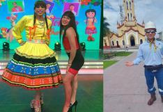 """TikToker 'La Uchulú' sobre el 'ingeniero bailarín': """"Hay una rivalidad sana"""""""