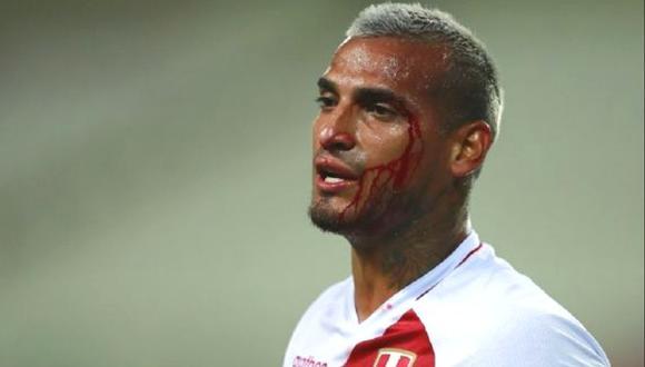 Miguel Trauco se pronunció tras derrota de Perú ante Brasil.