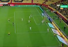 Doblete de Valencia y uno de Estrada para el 3-0 de Ecuador sobre Bolivia | VIDEO