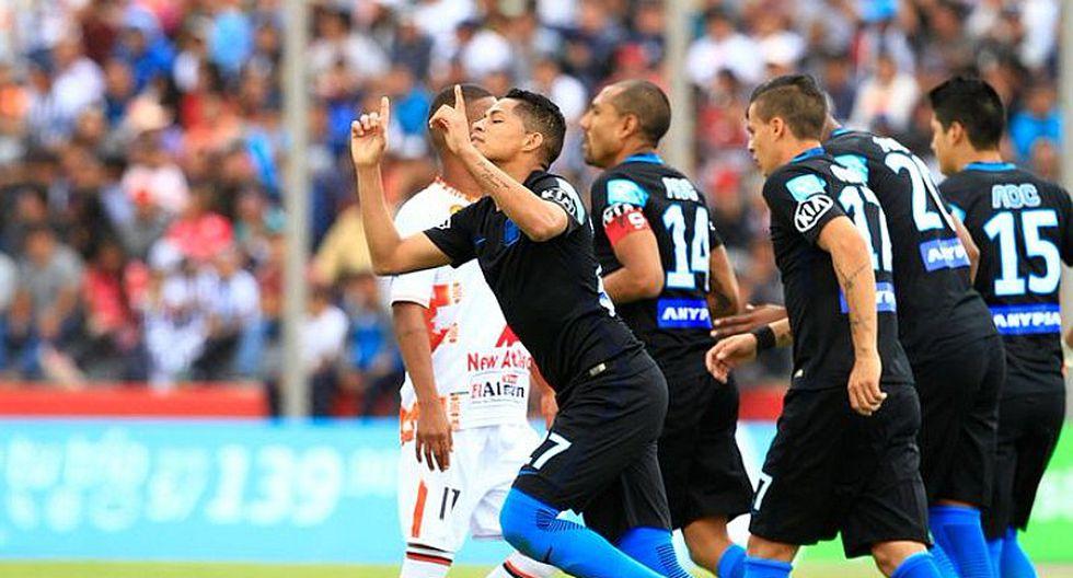 Alianza Lima: ¿Cómo le fue a los íntimos en sus visitas a Ayacucho FC?