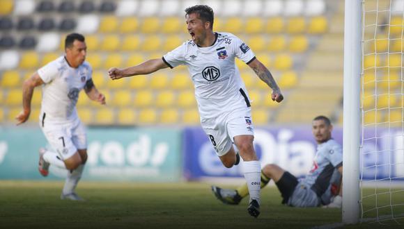 Gabriel Costa es convocado por primera vez para las Eliminatorias. (Foto: Colo Colo)