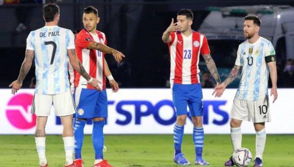 Partido jugado en el Defensores del Chaco terminó en empate sin goles.