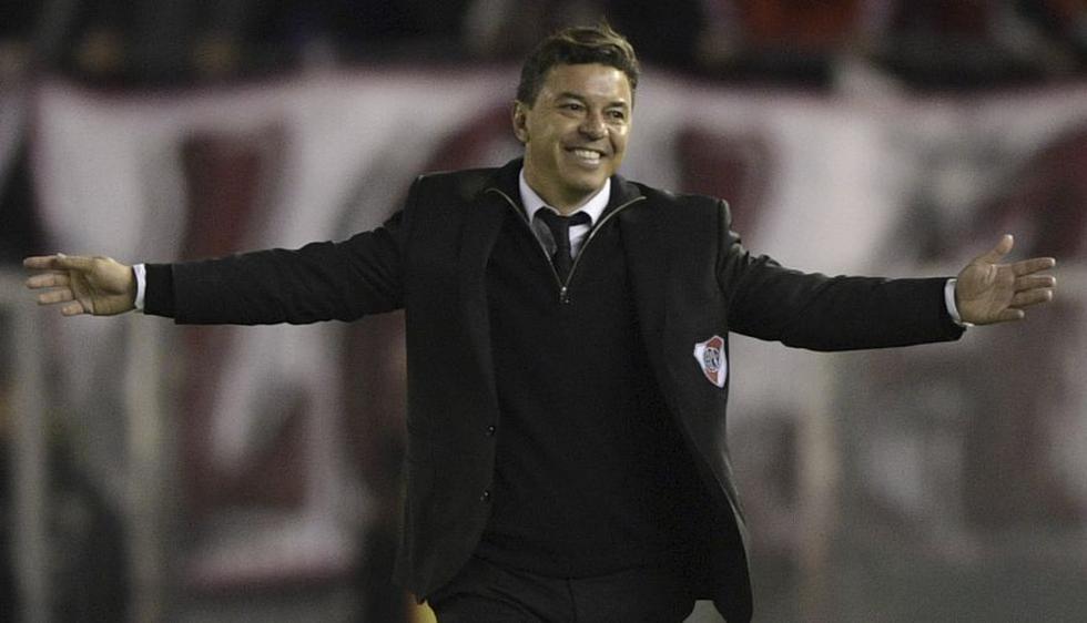 Los mejores entrenadores del 2019 en América, de acuerdo a una encuesta de El País. (Foto: AFP)