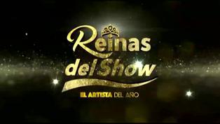 """Reinas del show"" vuelve a el próximo sábado 26"