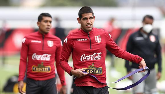 Luis Abram jugará en Granada, indican medios de España. (Foto: Jesús Saucedo / @photo.gec)