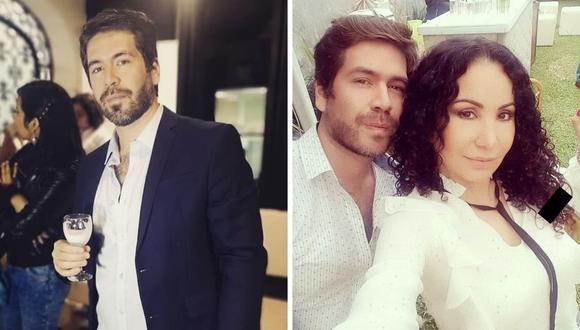 Miguel Bayona tiene tres hijos. Una mayor llamada Analucía y dos pequeños de d e9 y 10 años. (Foto: Instagram @mirafe84).