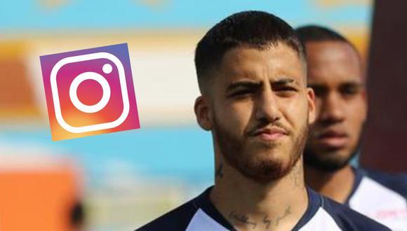 El futbolista peruano criticó a Coki Gonzales y Lorena Álvarez luego de que hablaran sobre su fichaje a la Universidad César Vallejo, luego de ello, cerró su cuenta de Instagram