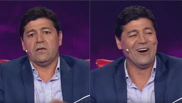 A Sergio Ibarra le hicieron recordar el tanto que en 2008 marcó con Melgar ante Cienciano y fue anulado. (VIDEO)