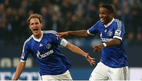 Schalke 04 le envió mensaje a Jefferson Farfán tras sorteo de Champions