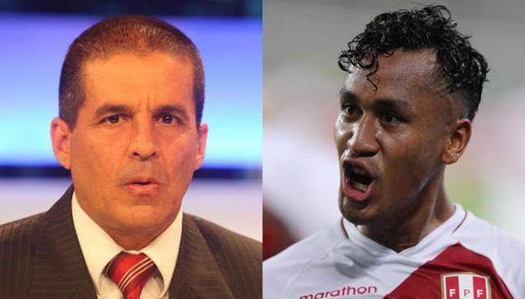 Para Gonzalo, el 'Flaco' Quesada también era más jugador que Tapia.