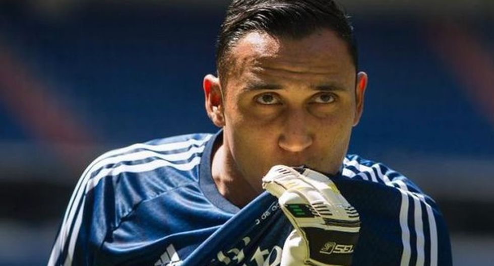 Real Madrid: Así le atajó Keylor Navas el penal a Griezmann [VIDEO]
