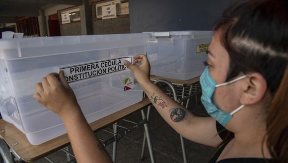 Las Elecciones Municipales 2021 en Chile no son obligatorias pero aquí te contamos cómo revisar tu local de votación.