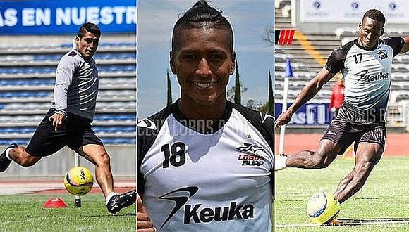 Liga MX: Lobos BUAP de Aquino, Advíncula y Ávila se acercan al descenso