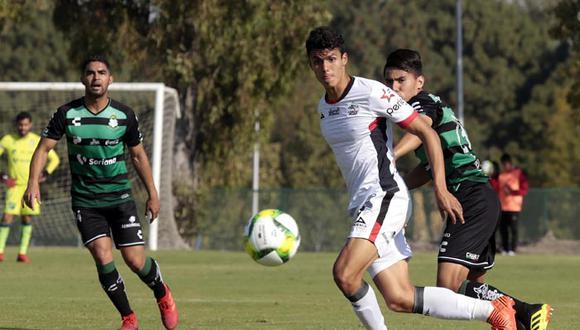 Cuatro competencias de las categorías inferiores mexicanas ya no se llevarán a cabo. (Foto: Liga MX)